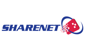 Sharenet ATM Locator Logo